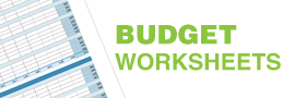 BudgetWorksheets
